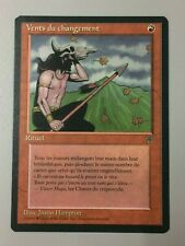 Winds of Change FBB French MTG Renaissance NM