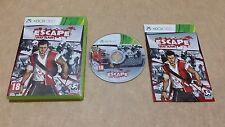 Escape Dead Island (Microsoft Xbox 360) UK European Version PAL