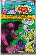 HOUSE OF MYSTERY #162 FN/VF 7.0 DC 10/1966
