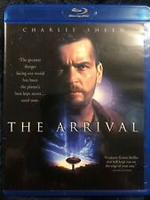 The Arrival (Blu-ray Disc, 2009, Blu-ray)