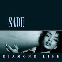 SADE - DIAMOND LIFE CD ~ SMOOTH OPERATOR *NEW*