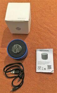 Bluetooth Minilautsprecher MO8726-37 Soundbox