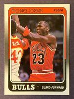 1988-89 Fleer Complete Basketball Set - Jordan, Pippen, All-Stars