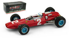 Brumm R290-CH Ferrari 158 Italy GP 1964 - John Surtees World Champion 1/43 Scale