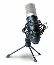 Marantz MPM-1000 Kondensator Großmembran Mikrofon Niere Studiomikrofon Gesang