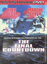 DVD: The Final Countdown, . New Cond.: