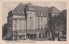 Wuppertal-Elberfeld Hotel Kaiserhof ngl 99.719