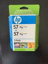 HP Tintenpatrone 57 Color (original)