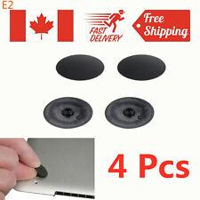 4pcs For Macbook Pro Retina A1398 A1425 A1502 Part Rubber Bottom Case Feet Foot