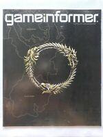 Game Informer Magazine June 2012 Issue 230 The Elder Scrolls Online Cover
