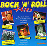 Rock 'N ROLL HITS CD 16 TRACCE NUOVO in scatola Bill Haley , J.LEE LEWIS,