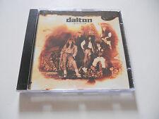"Dalton ""Injection"" Rare Scandi AOR cd 1989"