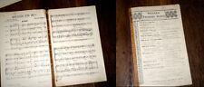 Messe en Mi b partition chant et orgue + 3 voix mixtes 1907 Théodore Dubois