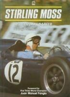 Stirling Moss : My Cars, My Career Hardcover Stirling Moss