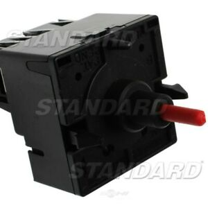 A/C Selector Switch-HVAC Control Switch Standard HS-388