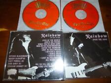 Rainbow / Over The Edge - Live Japan 1980 ORG 2CDBOX G