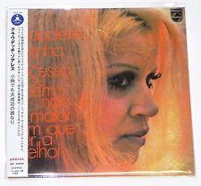 CLAUDETTE SOARES / Feitinha Pro Sucesso Ou Quem Nao- JAPAN CD Mini LP w/OBI NEW!