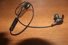 GENUINE!! JBL EVEREST 1100 WIRELESS IN-EAR GREY BLUETOOTH HEADPHONES READ