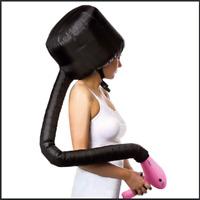 Funda Capa de Peluquería Nylon Para Secador de Pelo Secar Cabello