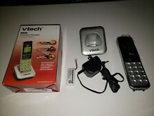 VTech CS6409 Accessory Cordless Handset