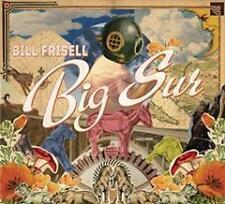 Bill Frisell - Big Sur NEW SEALED