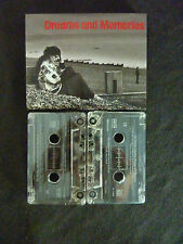 DREAMS AND MEMORIES RARE DOUBLE CASSETTE TAPE! STARSHIP ROD STEWART CHRIS REA