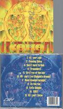 CD--KAMA--DANCING SHIVA