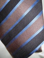LaScala Silk Tie - Made in Italy