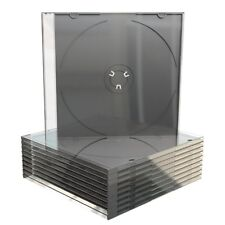 100 Custodie MediaRange per CD Dvd-r Slim 5 2mm