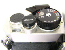 Original Nikon Soft Release Shutter Button For FM3A, FM2, FM Etc. Very Rare