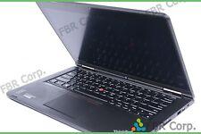 Lenovo ThinkPad Yoga S1 Ultrabook i5-4300U 4GB 500GB 16GB SSD Touch Laptop 12.5