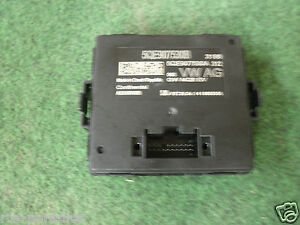 Original VW Audi Canbus Gateway 5QE907530B Interface