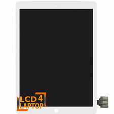 "Replacement Apple iPad Pro 9.7"" White A1674 EMC: 2677 LCD Screen Touch Assembly"