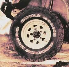 Bryan Adams - So Far So Good - NEW CD (sealed) Greatest Hits - Very Best Of