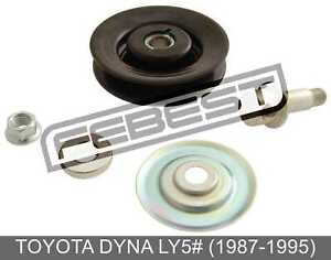 Pulley Tensioner Kit For Toyota Dyna Ly5# (1987-1995)