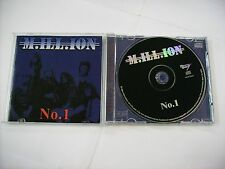 M.ILL.ION - NO.1 - CD EXCELLENT CONDITION 2004 - MAJESTIC