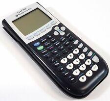 Texas Instruments TI-84 Plus Grafikrechner Schwarz mit Abdeckung A855