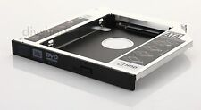 SATA 2nd Hard drive HDD SSD Frame Caddy for Acer Aspire V3-551G V3-571G UJ8B0AW