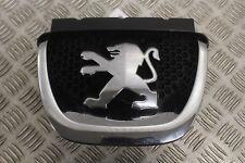 Monogramme sigle - Peugeot 308 phase 1 jusqu'à mars 2007