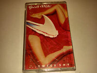 GREAT WHITE - ...TWICE SHY - cassette (1989, CAPITOL USA)