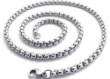 """Men's/Women's Pendant Necklace Stainless Steel Chain 24""""Link Fashion Jewerly"""
