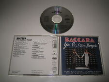 BACCARA/Yes Sir I can Boogie (Ariola/74321 20912 2) CD Album