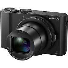 Panasonic Lumix DMC-LX10 Digital Point  Shoot Camera, Black #DMC-LX10K