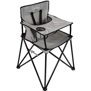 ciao! baby portable outdoor camping high chair