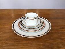 Faberge Monarch 5-Piece Place Setting - Fine China