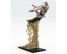 Assassin´s Creed II - Ezio Auditore Leap of Faith Statue - Damaged hidden blade