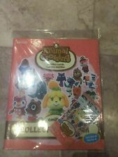 Animal Crossing 1 Amiibo Collectors Album + 1 Pack Series 1 3 OR 4 Nintendo
