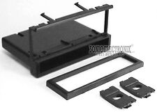 Scosche FD1327B Single DIN Install Dash Kit for 1995-Up Ford/Lincoln/Mercury