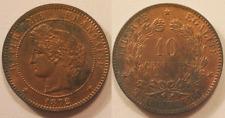 10 Centimes Cérès 1872 K, SUP !!