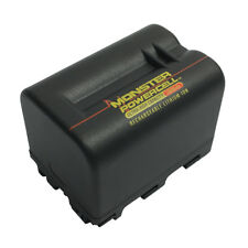 Replacement Battery for Sony NP-FM30 NP-FM50 NP-FM51 NP-QM50 NP-QM51 NP-FM55H